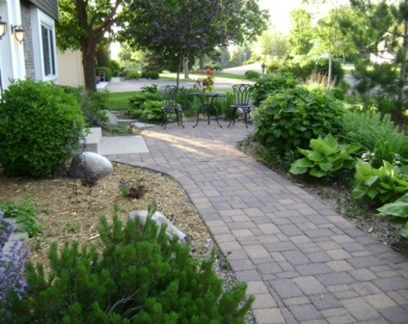 Cheap Landscaping Ideas For Small Backyards | Snsm155 throughout Cheap Landscaping Ideas For A Small Yard