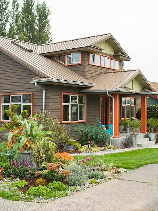 Drought-Tolerant Landscaping Ideas with Landscaping Ideas Front Yard Drought Tolerant