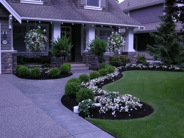 Front Yard Landscaping Zone 5 Pdf inside Landscape Ideas For Front Yard Zone 5