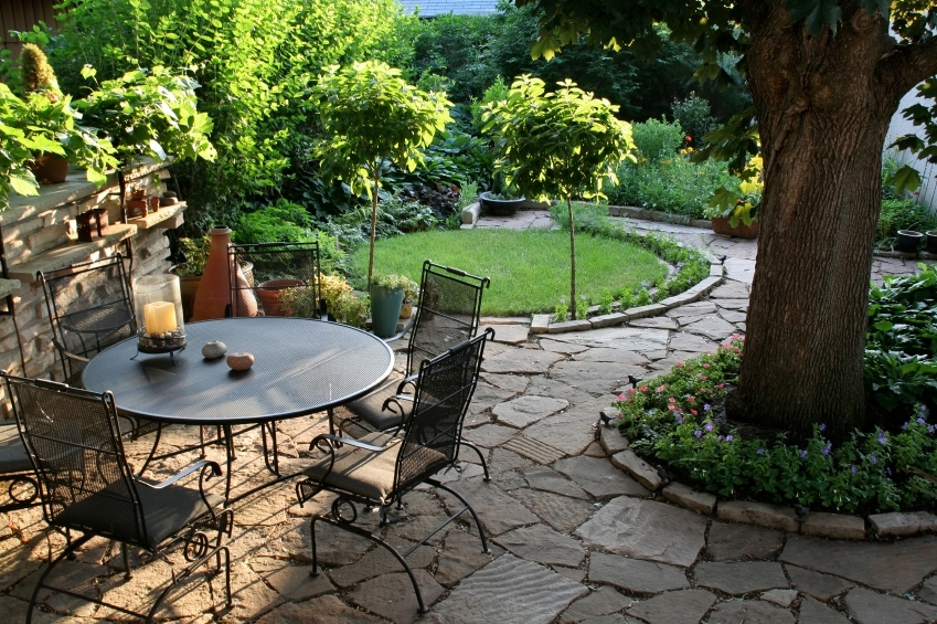 Hard Landscaping South East London, Hard Landscape Gardening Services intended for Hard Landscaping Ideas For Small Gardens