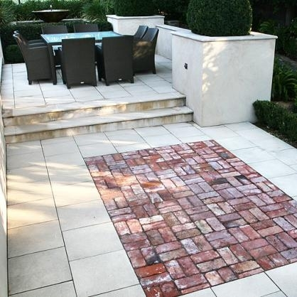 Great Incredible Paving Designs For Small Gardens Small Garden Paving With Regard  To Paving Ideas For Small