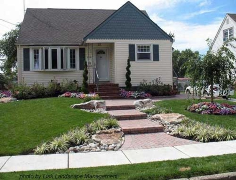Landscape Ideas For Front Yard Zone 5 – Thorplc in Landscape Ideas For Front Yard Zone 5