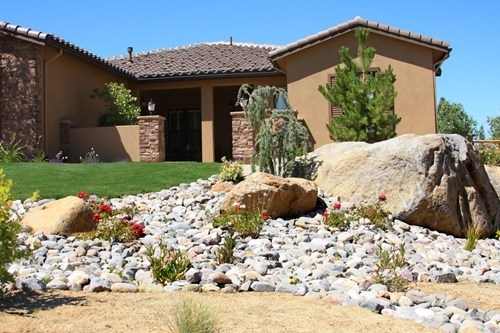 Landscaping A Corner Lot - Landscaping Network in Landscaping Ideas For Front Yard Corner Lot