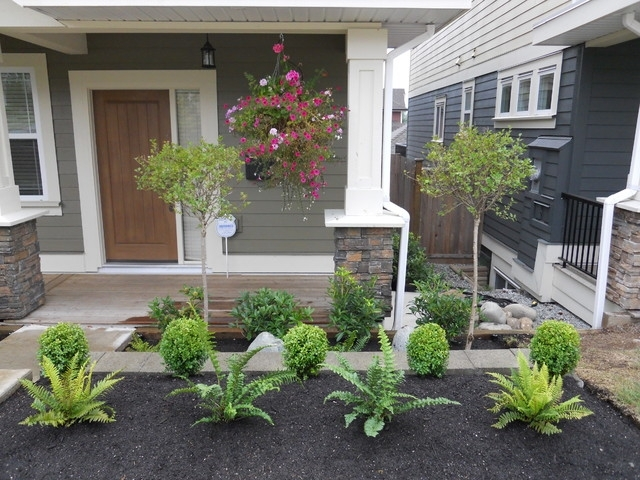 Landscaping Ideas For Front Yard Flower Beds_17002053 ~ Ongek with regard to Landscaping Ideas For Small Flower Beds