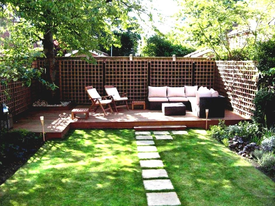 Landscaping Ideas For Small Square Gardens_13055059 ~ Ongek in Landscaping Ideas For Small Square Gardens