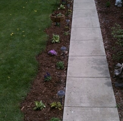 Landscaping Ideas Front Of Manufactured Home,ideas.home Plans pertaining to Landscaping Ideas Front Yard Mobile Home