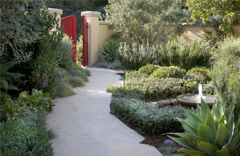 Low Maintenance Front Yard Landscaping - Landscaping Network with regard to Landscaping Ideas For Front Yard Low Maintenance