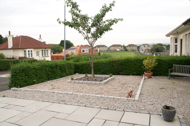 Low Maintenance Front Yard Landscaping | Landscapingscotland intended for Landscaping Ideas For Front Yard Low Maintenance