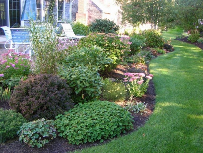Northeast Landscaping Ideas | Landscaping Ideas > Garden Design with regard to Landscape Ideas For Front Yard Zone 5