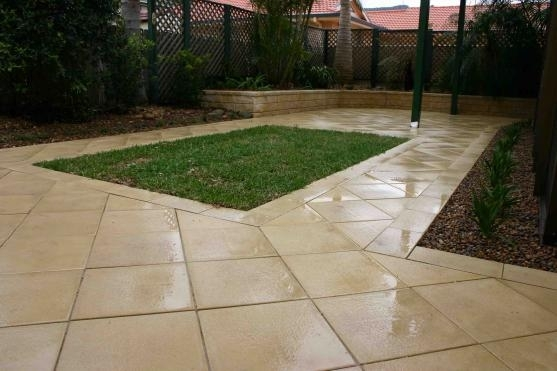 Paving Design Ideas - Get Inspired By Photos Of Paving From with Garden Paving Ideas For Small Gardens