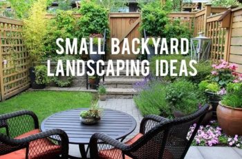Small Backyard Landscaping Ideas | Rc Willey Furniture Store for Ideas For A Small Backyard Landscaping