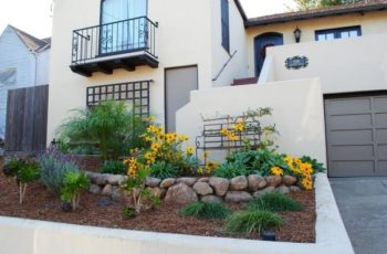 Small Front Yard Landscaping Ideas | Hgtv with regard to Landscaping Design For Small Front Yard