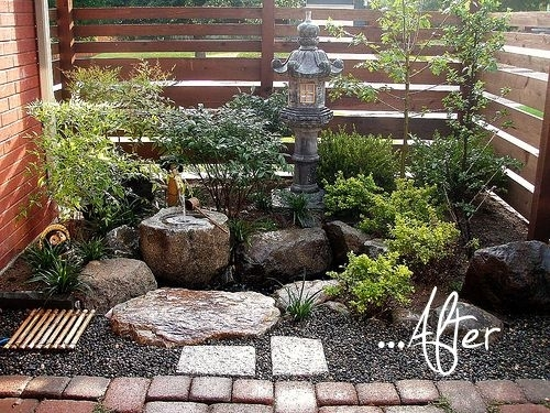 The 25+ Best Ideas About Small Front Gardens On Pinterest | Front inside Landscape Ideas For Small Front Gardens