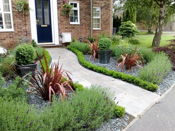 The 25+ Best Ideas About Small Front Gardens On Pinterest   Front regarding Planting Ideas For Small Front Garden