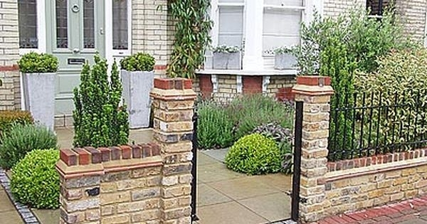The 25+ Best Ideas About Small Front Gardens On Pinterest | Front throughout Garden Design Ideas For Front Small Gardens
