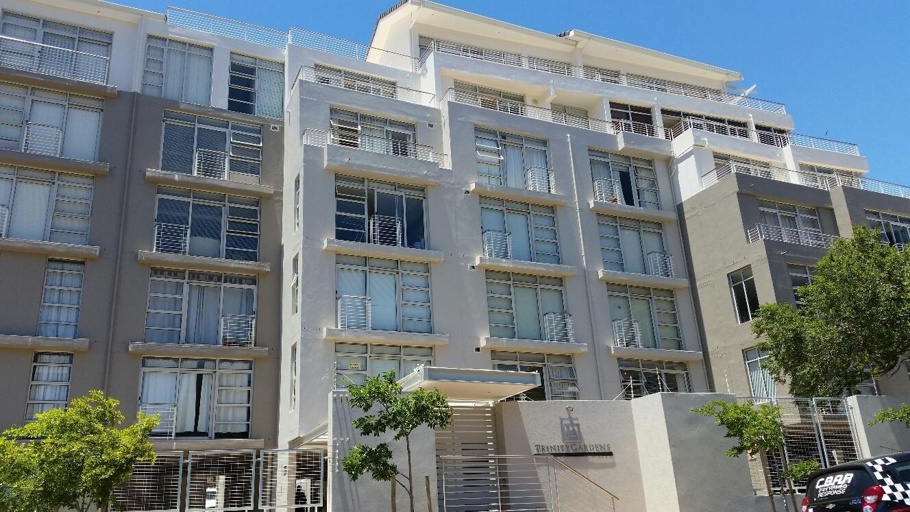 Trinity Gardens | Vredehoek Cape Town, South Africa within Trinity Gardens Apartments