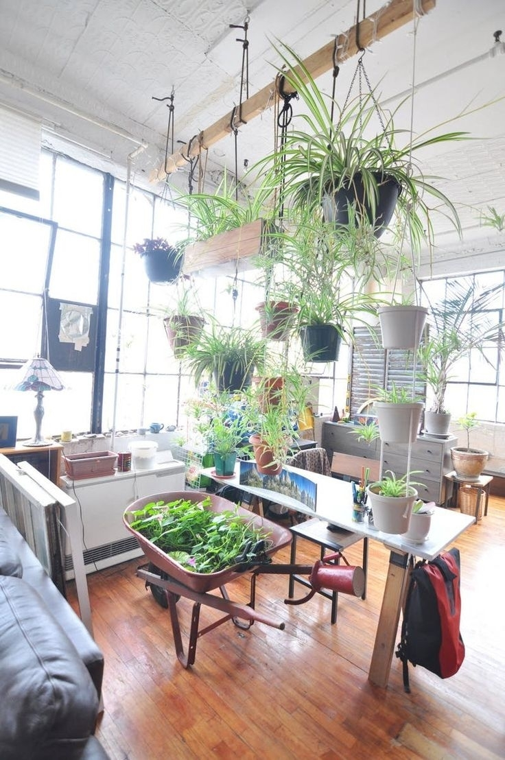 635 Best Plant-Filled Homes Images On Pinterest pertaining to What Is A Garden Apartment