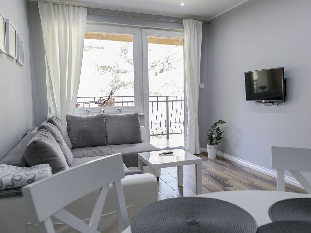 Beautiful Apartment By The Forest Garden, Pool; Only 150M From The inside Forest Garden Apartments