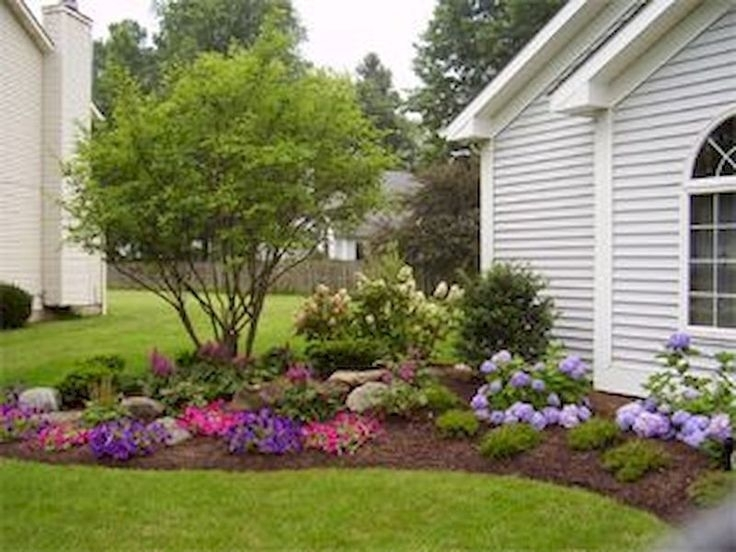 Best 20+ Front Yard Landscaping Ideas On Pinterest   Yard intended for Garden Designs For The Front Yard