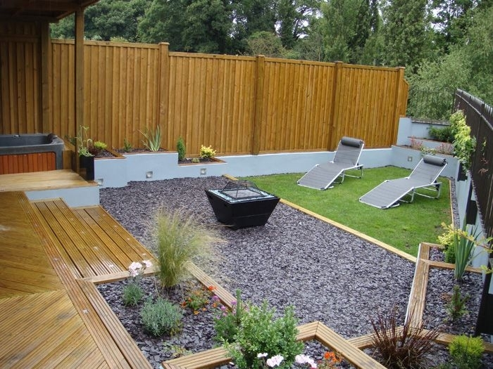 Best 20+ Small Backyard Decks Ideas On Pinterest | Back Patio with Raised Decking Ideas For Small Gardens