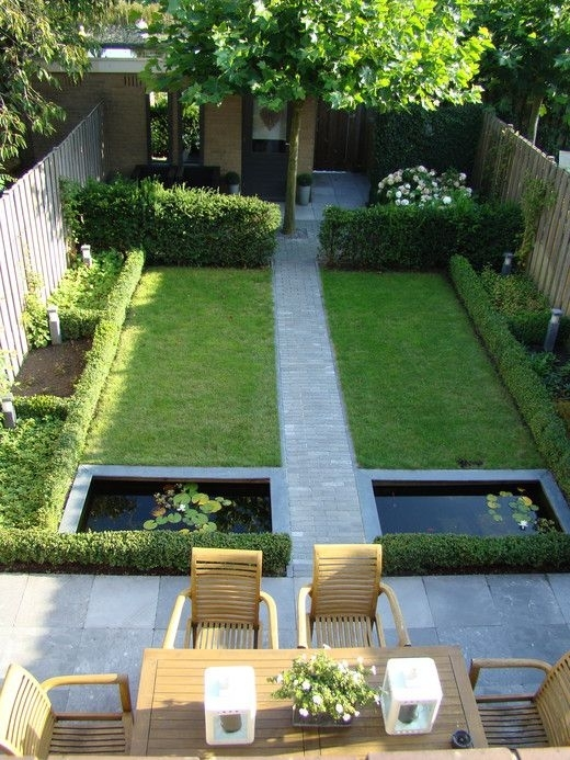 Best 20+ Small Garden Design Ideas On Pinterest | Small Garden with regard to Garden Design For Small Square Gardens