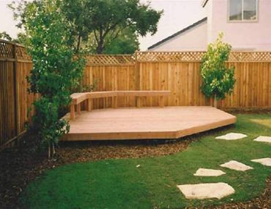 Best 25+ Small Deck Designs Ideas Only On Pinterest   Small Decks in Garden Decking Ideas For Small Gardens