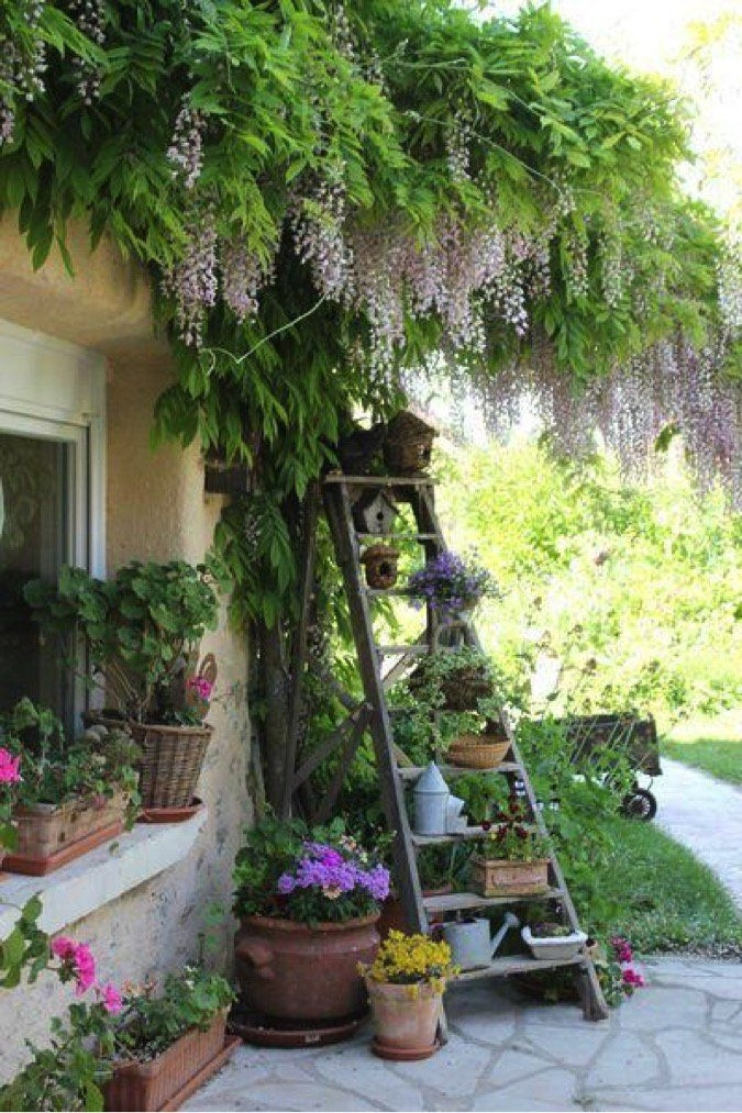 Best 25+ Small Gardens Ideas On Pinterest | Small Garden Design with regard to Garden Design Ideas For Small Gardens