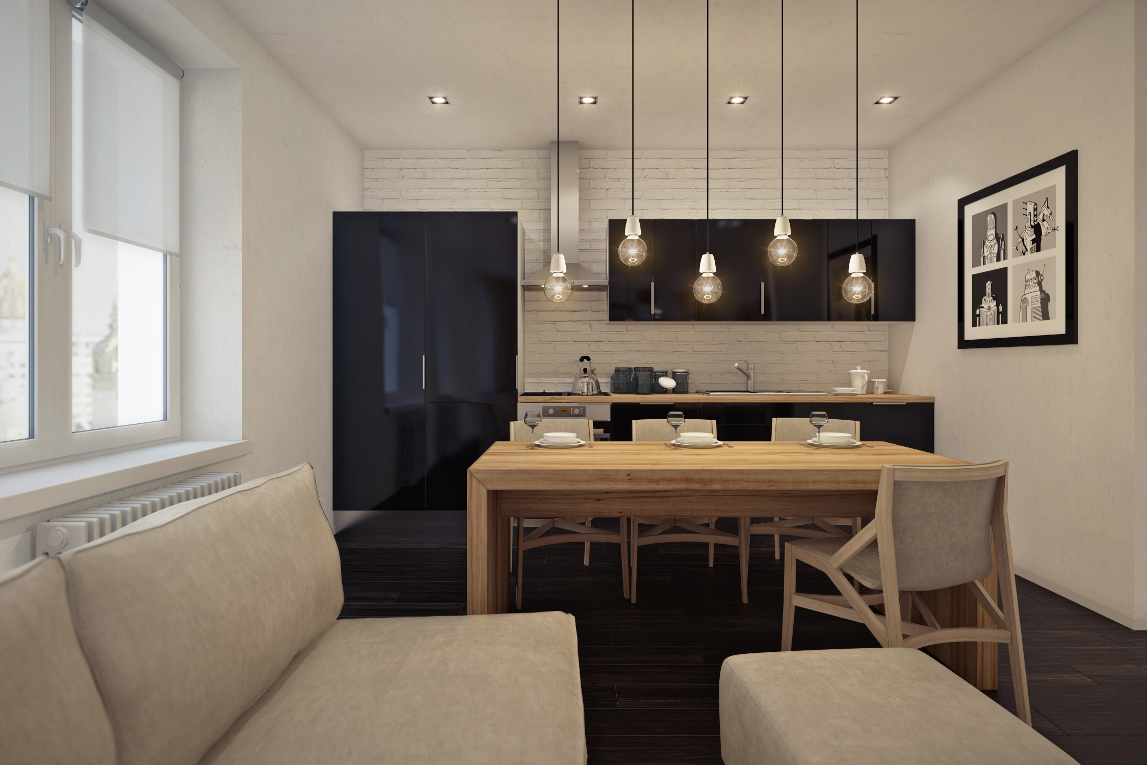 Best Small Apartment Design Ideas – Interior Design Small intended for Best Layout For Garden Woods Apartments Design Ideas