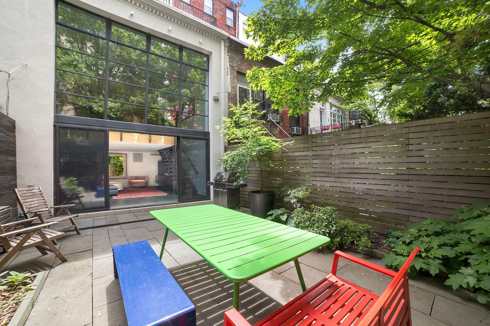 Brooklyn Apartments For Rent Brooklyn Heights At 42 Garden Place pertaining to Garden Heights Apartments
