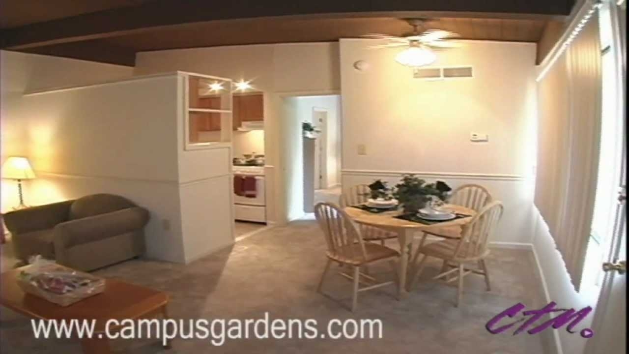 Campus Gardens | Hyattsvilles Md Apartments | Southern Management intended for Campus Gardens Apartments