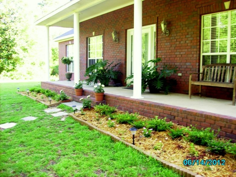 Front Garden Ideas On A Budget   Garden Ideas And Garden Design within Inexpensive Landscaping Ideas For Small Front Yard