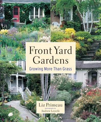 Front Yard Gardens: Growing More Than Grass   Habitat Network within Landscaping Ideas Front Yard English Garden