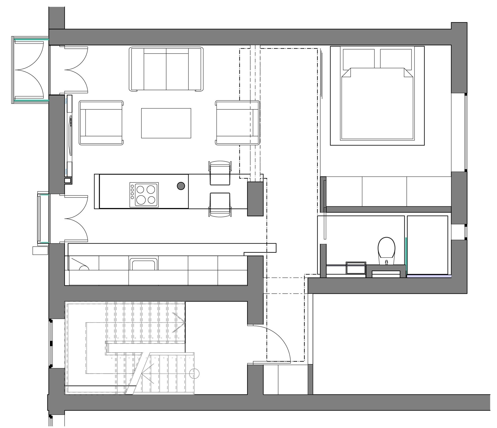 Housing Floor Plans Modern for Best Layout For Lakeview Gardens Apartments Design Ideas