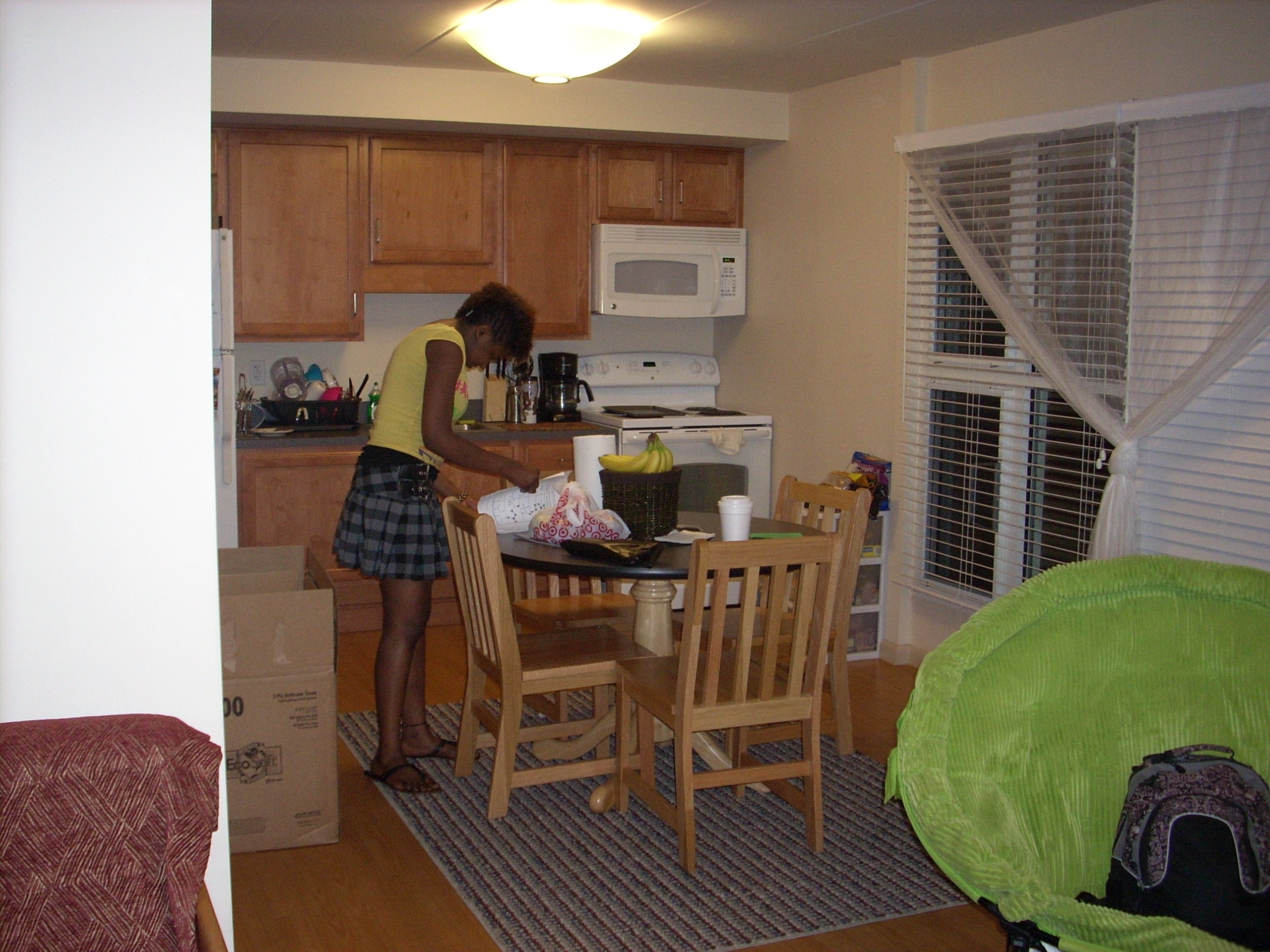 Mcdaniel College Office Of Residence Life within Campus Gardens Apartments