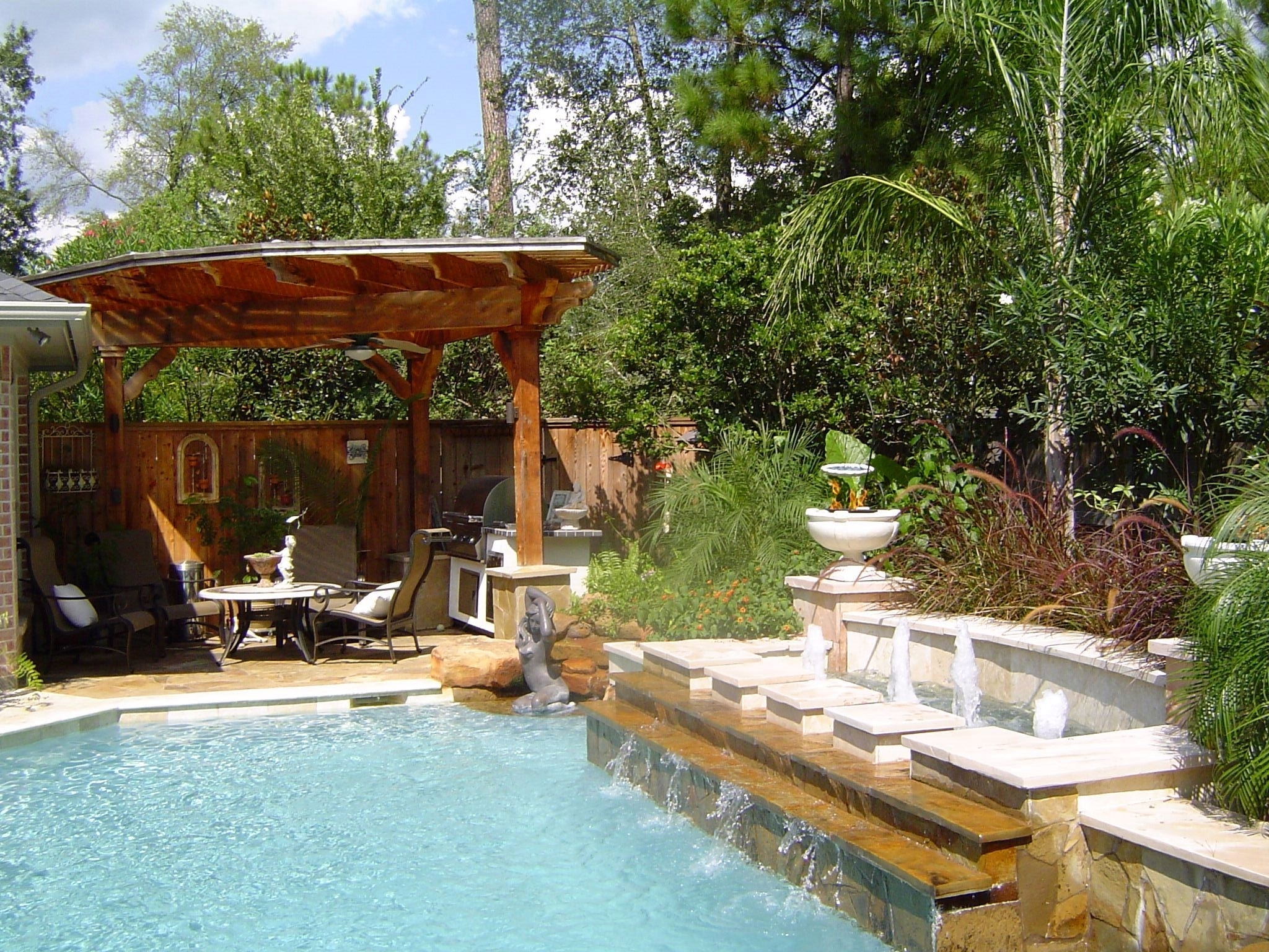 My Backyard Ideas With Small Backyard Layout Ideas Lawn Garden with Best Layout For Woodland Garden Apartments Design Ideas