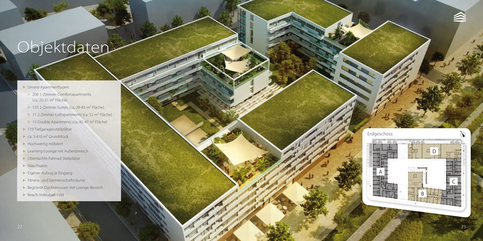 Sax-Gruppe :: Campus Gardens intended for Campus Gardens Apartments