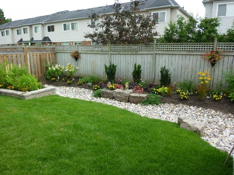 Small Backyard Landscape Ideas With Dogs - Best Garden Reference intended for Landscaping Ideas For Small Yards With Dogs