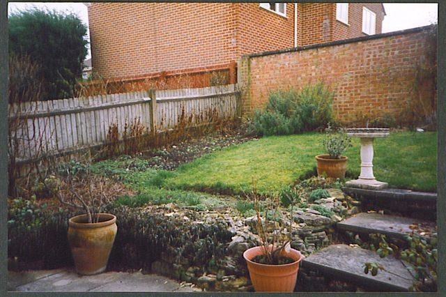 Small Sloping Garden Ideas intended for Landscaping Ideas For Small Sloping Gardens
