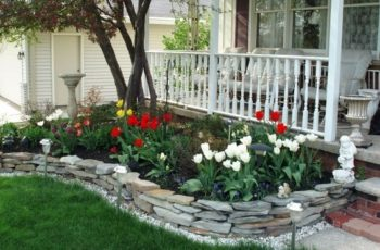 Top 25+ Best Small Front Yard Landscaping Ideas On Pinterest for Easy Landscaping Ideas For Small Front Yard