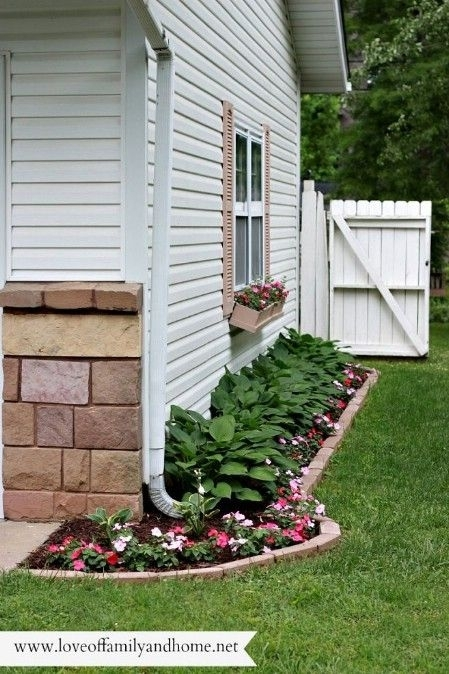 Top 25+ Best Small Front Yard Landscaping Ideas On Pinterest for Garden Ideas For Small Front Yard