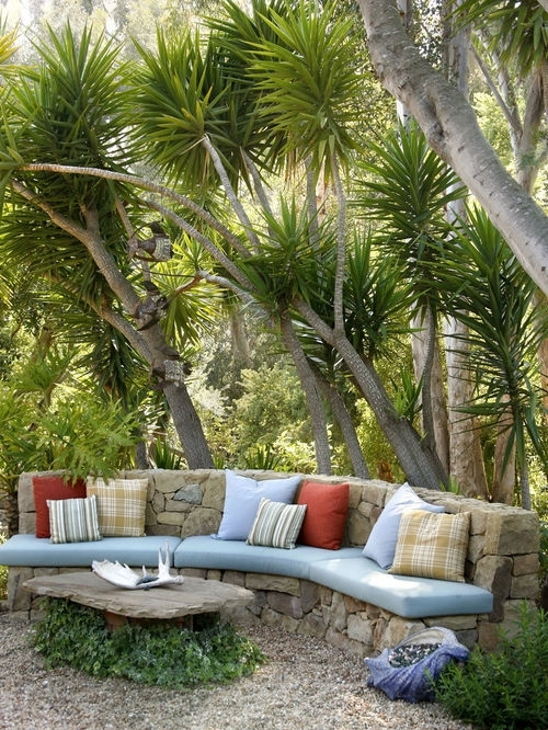 Tropical Garden Designs For Small Gardens – Garden Design. Garden Design - how to design a tropical garden