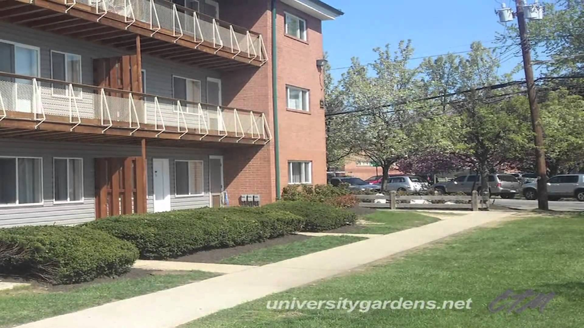 University Gardens | Adelphi Md Apartments | Southern Management in Campus Gardens Apartments