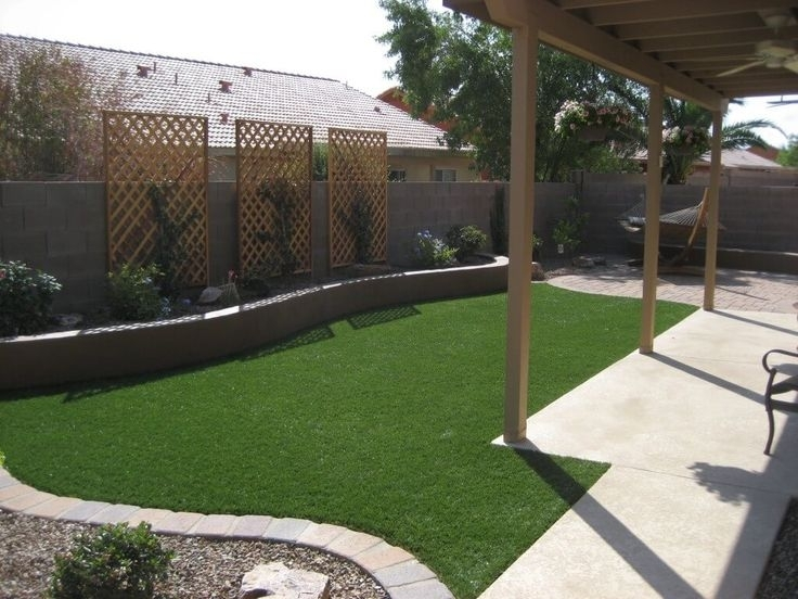 204 Best Beautiful Small Gardens Images On Pinterest | Landscaping pertaining to Landscaping Ideas For Small Back Gardens
