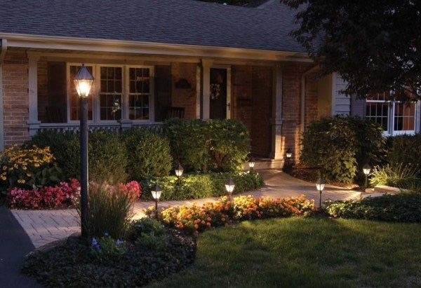 28 Beautiful Small Front Yard Garden Design Ideas - Style Motivation inside Garden Design Ideas For Small Front Yards
