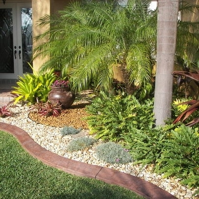 54 Best Tropical Gardens Images On Pinterest   Gardens with regard to Tropical Landscape Ideas For Small Side Yard