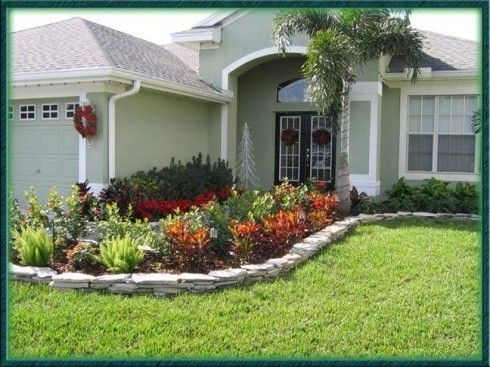 55 Best Exterior & Landscaping (Zone 5-7) Images On Pinterest intended for Landscaping Ideas For Front Yard Zone 7