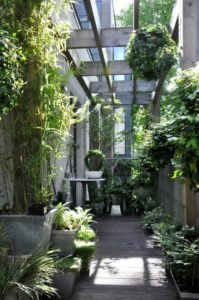 55 Small Urban Garden Design Ideas And Pictures - Shelterness regarding Urban Garden Designs Ideas Small Gardens