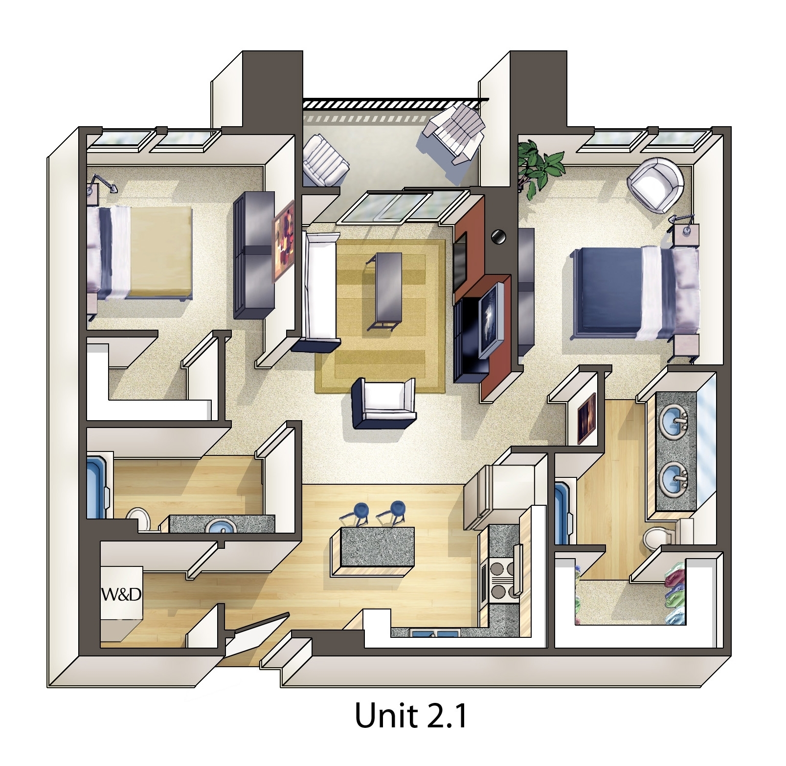 Apartment Floor Plan Creator. Awesome House Plan Builder With with Best Layout For West Garden Apartments Design Ideas