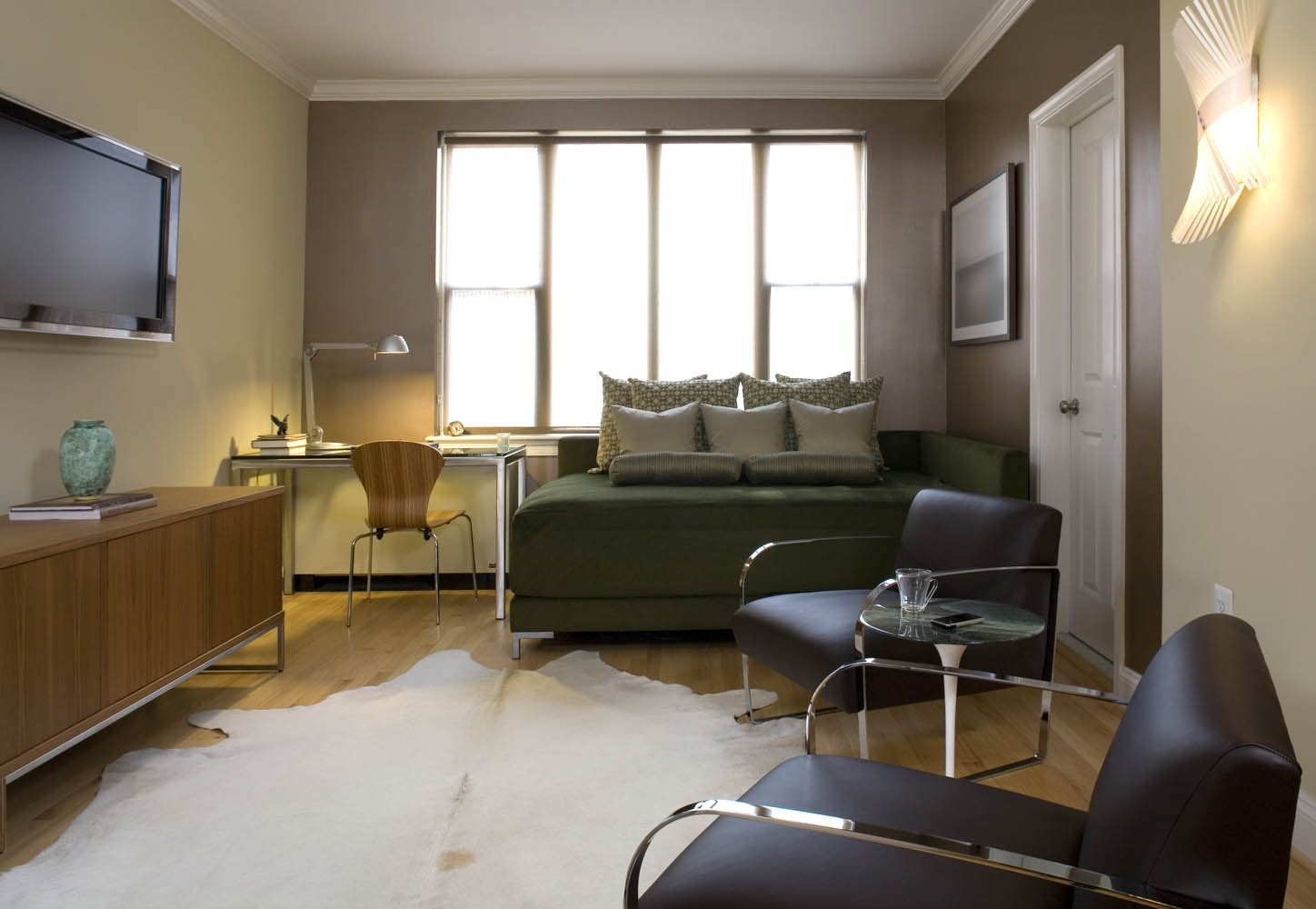 Apartment Studio Layout And Designs For Studio Apartments Studio in Best Layout For Wood Gardens Apartments Design Ideas