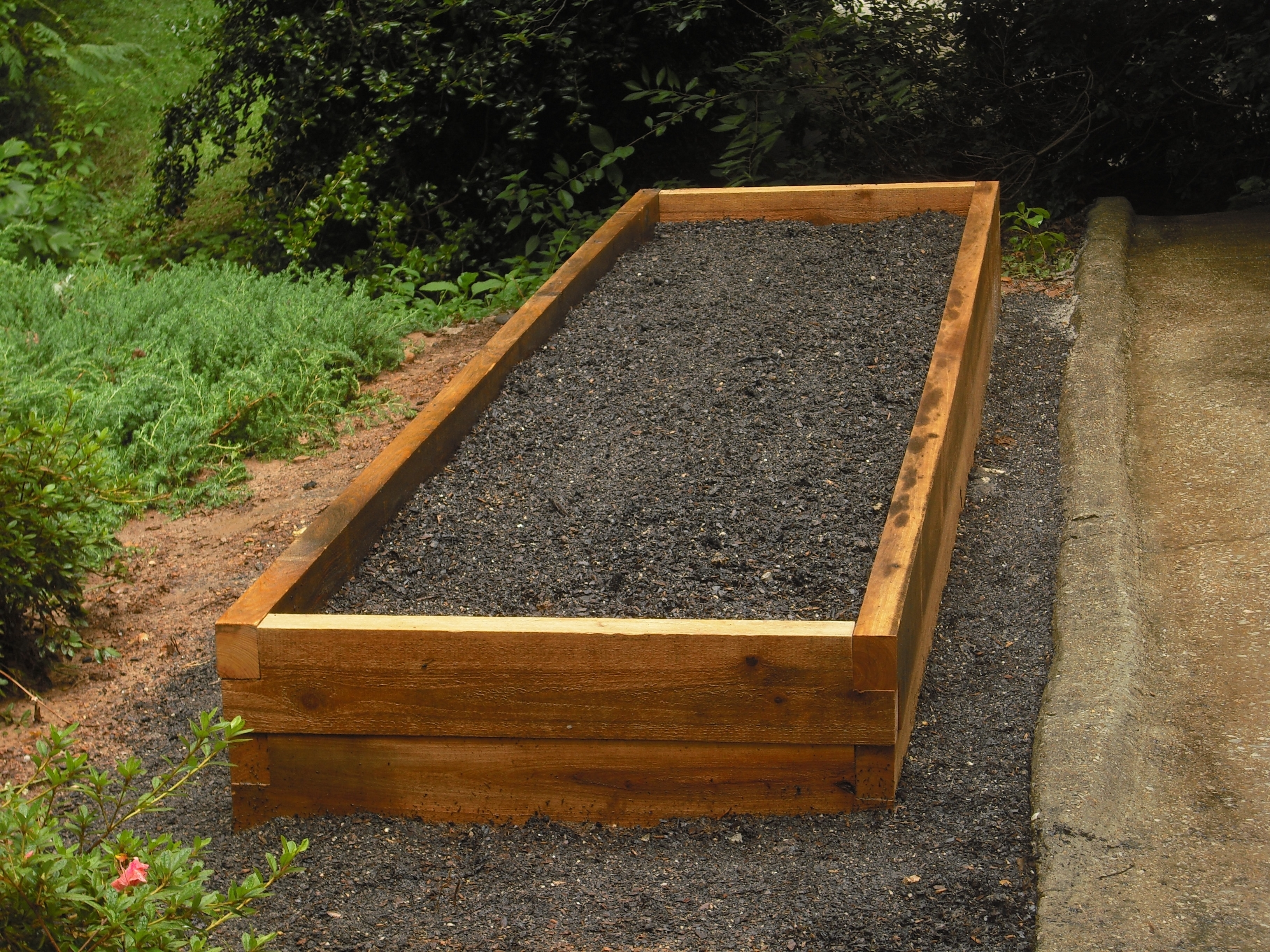 Awesome Planting Beds Design Ideas Images Home Design Ideas with regard to Best Layout For Cedar Gardens Apartments Design Ideas